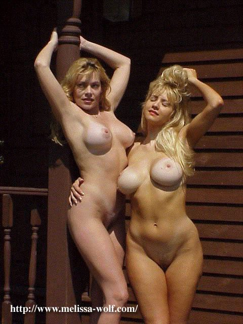 Hot tit shower sex